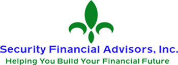 Security Financial Advisors, Inc. -> Helping You Build Your Financial Future